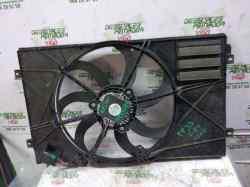 electroventilador seat leon (1p1) reference  1.9 tdi (105 cv) 2005-2010 1K0959455EF