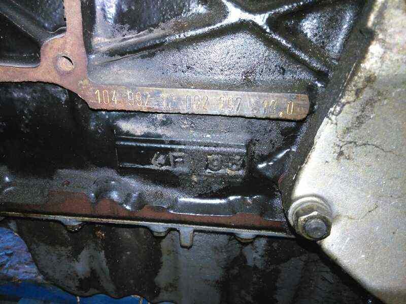 MOTOR COMPLETO MERCEDES CLASE E (W124) COUPE/CABRIO 300 CE-24 Cabrio (124.061)  3.0 24V CAT (220 CV) |   0.92 - ..._img_5