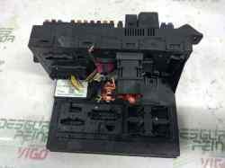 caja reles / fusibles mercedes clase e (w211) berlina e 320 cdi (211.022)  3.0 cdi cat (224 cv) 2005-2009 2115457601