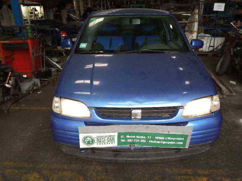 SEAT AROSA (6H1) Signo  1.4  (60 CV)     12.99 - 12.00_img_4