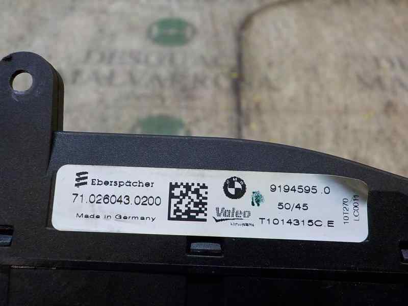 RESISTENCIA CALEFACCION BMW SERIE 3 BERLINA (E90) 320d  2.0 16V Diesel (163 CV) |   12.04 - 12.07_img_3