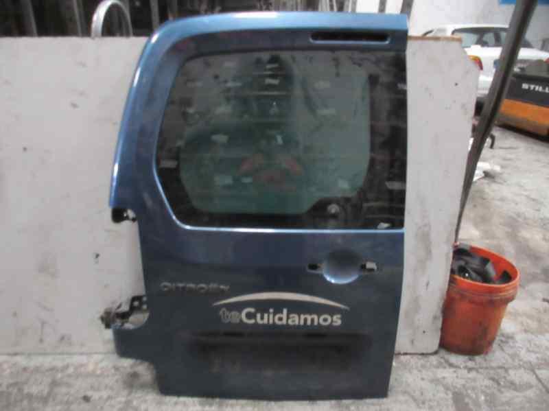 PORTON TRASERO CITROEN BERLINGO CUADRO SX  1.6 16V HDi (90 CV) |   04.08 - 12.11_img_0