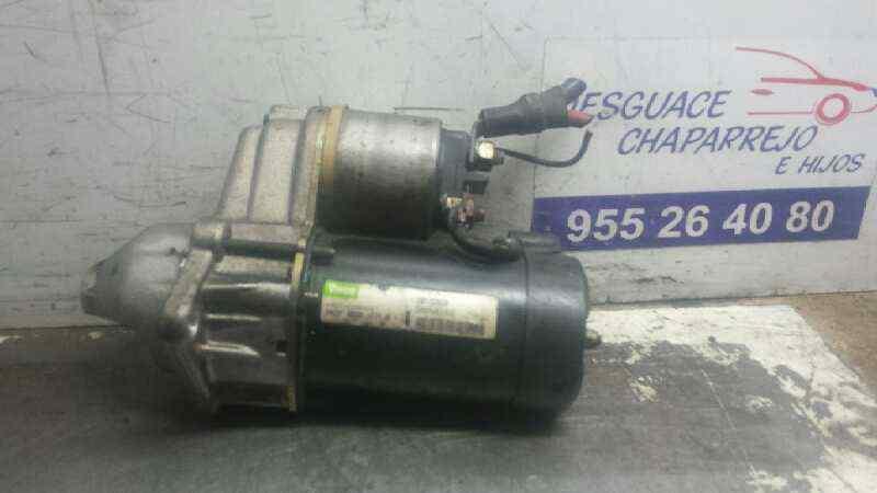 MOTOR ARRANQUE OPEL CORSA C Club  1.2 16V CAT (Z 12 XE / LW4) (75 CV) |   08.00 - 12.03_img_0