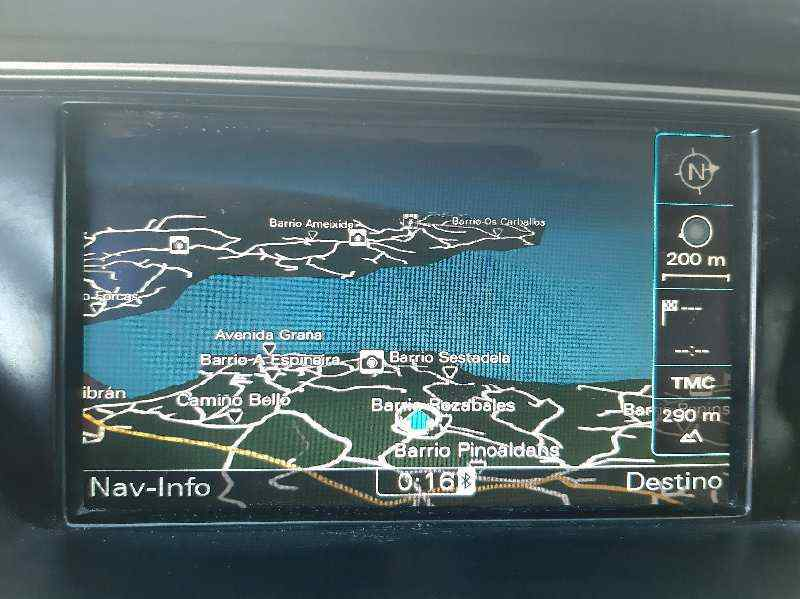 AUDI A4 AVANT (8K5) (2008) Básico  2.7 V6 24V TDI (190 CV) |   05.08 - 12.12_img_1