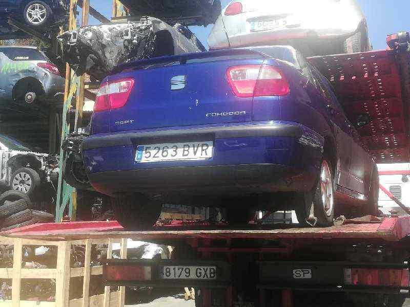 SEAT CORDOBA BERLINA (6K2) Signo  1.4 16V (75 CV) |   08.99 - 12.99_img_0