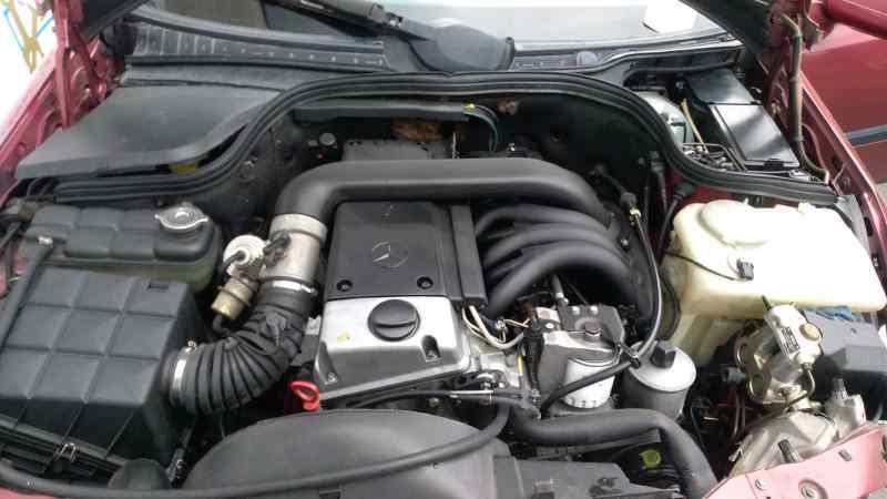 MERCEDES CLASE C (W202) BERLINA 250 Diesel (202.125)  2.5 Diesel CAT (113 CV) |   0.93 - ..._img_3