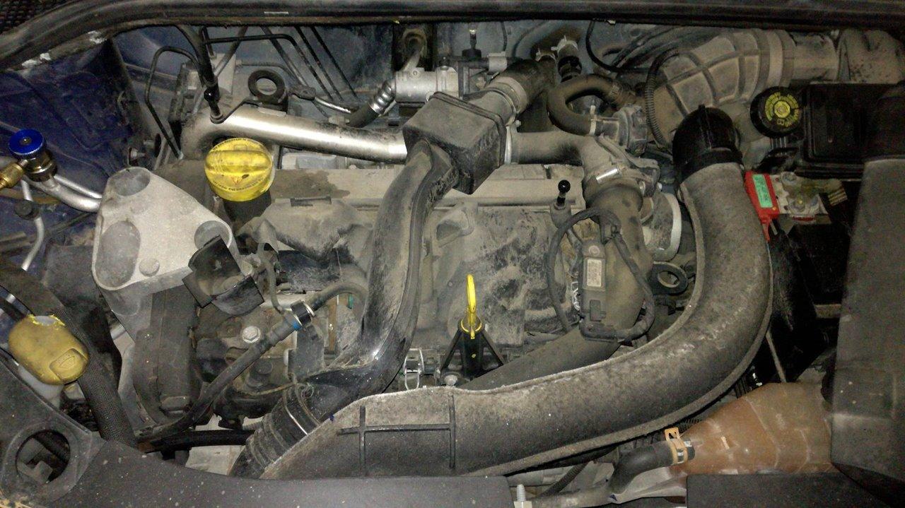 RENAULT CLIO III Authentique  1.5 dCi Diesel (68 CV) |   01.07 - 12.10_img_4