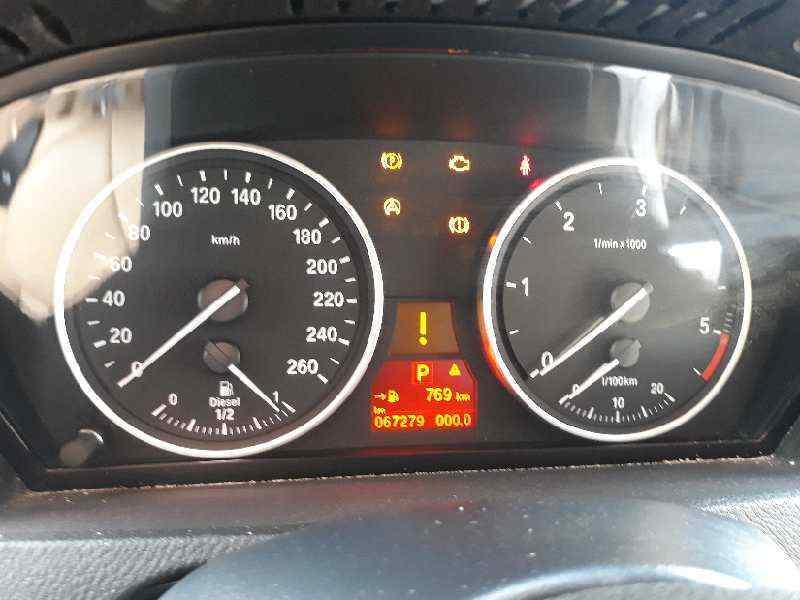 BMW SERIE X5 (E70) 3.0sd   (286 CV)     09.07 - 12.08_img_5