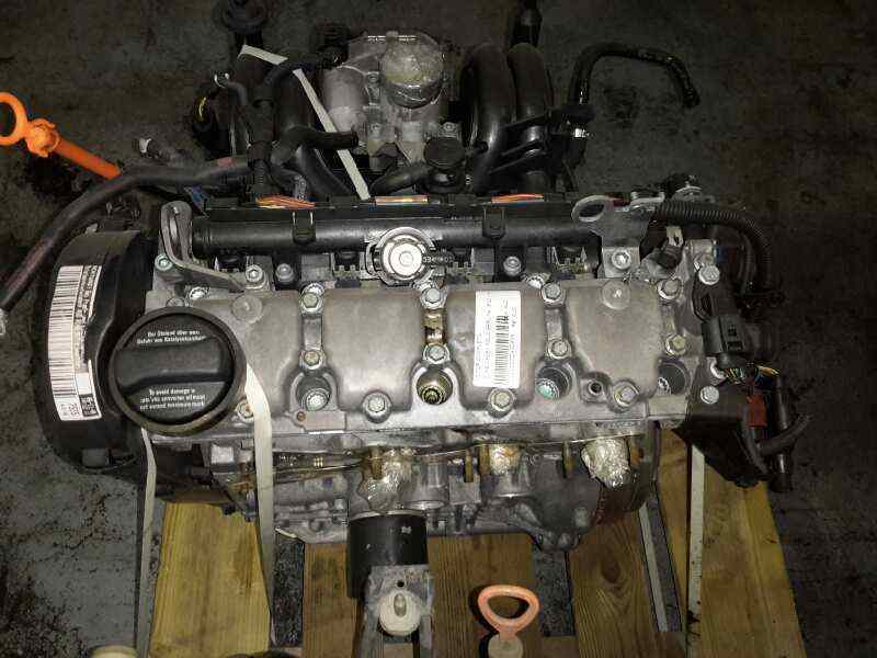 MOTOR COMPLETO VOLKSWAGEN POLO BERLINA (6N2) 1.4   (60 CV) |   0.99 - ..._img_3
