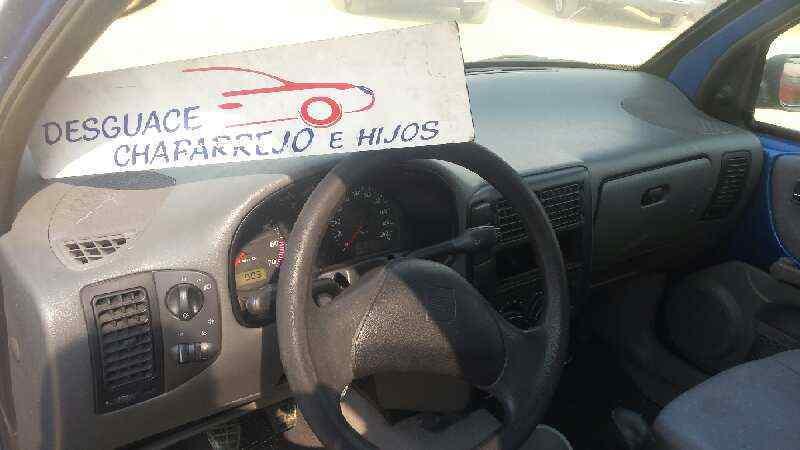 SEAT AROSA (6H1) Select  1.0  (50 CV)     12.99 - 12.00_img_4