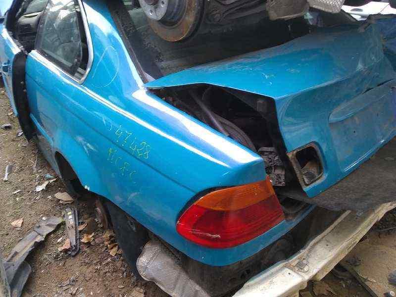 BMW SERIE 3 COUPE (E46) 323 Ci  2.5 24V CAT (170 CV)     04.99 - 12.00_img_4