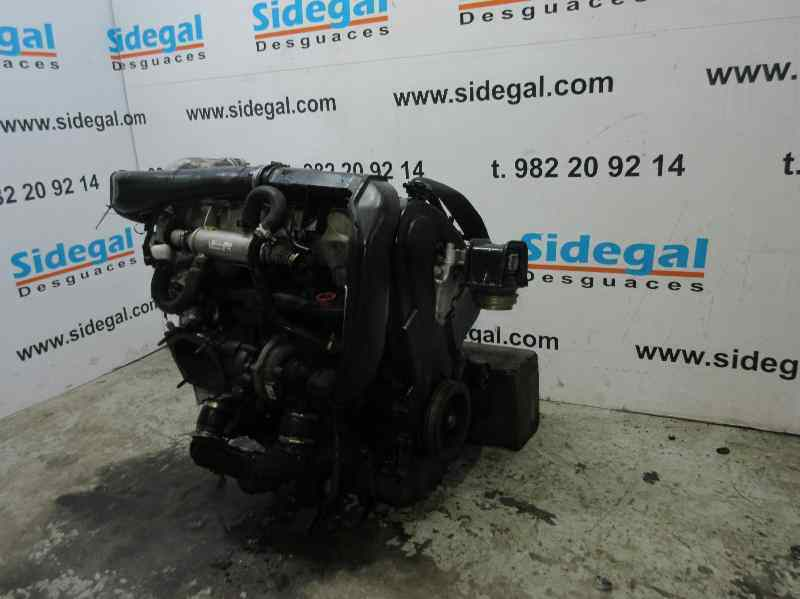 MOTOR COMPLETO PEUGEOT 307 (S1) XS  2.0 HDi FAP CAT (107 CV) |   09.01 - 12.04_img_2