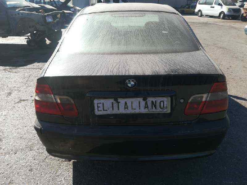 AFORADOR BMW SERIE 3 BERLINA (E46) 320d  2.0 16V Diesel CAT (150 CV) |   03.03 - 12.06_img_3