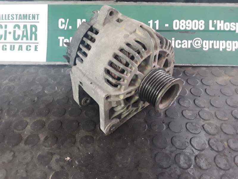 ALTERNADOR RENAULT SCENIC II Grand Confort Dynamique  2.0 16V Turbo (163 CV) |   04.04 - ..._img_0
