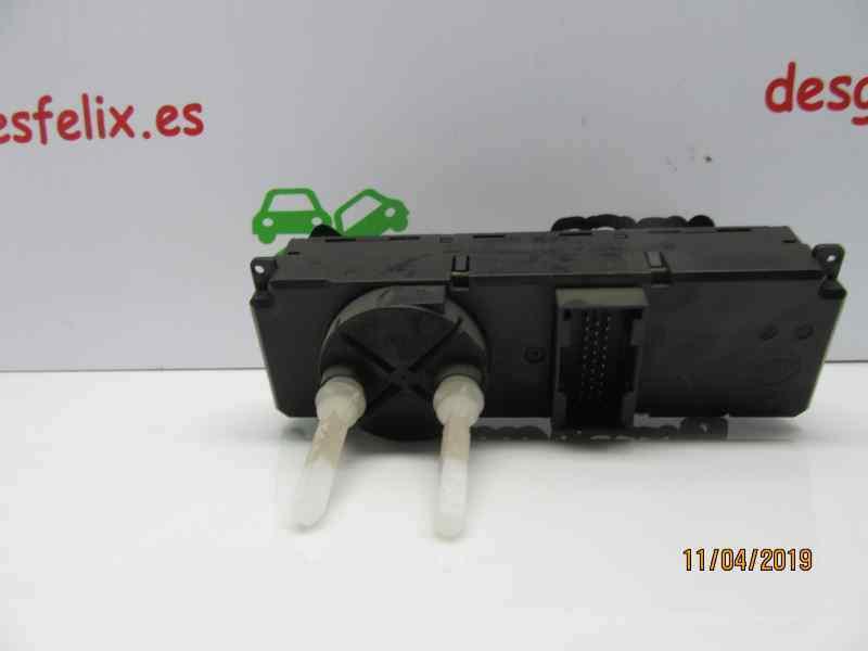 MANDO CALEFACCION /  AIRE ACONDICIONADO MERCEDES CLASE SLK (W170) ROADSTER 230 Compressor (170.447)  2.3 Compresor CAT (193 CV) |   04.96 - 12.00_img_1