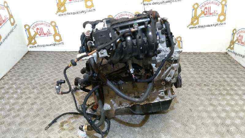 MOTOR COMPLETO CITROEN C3 Collection  1.4  (73 CV) |   09.11 - 12.12_img_1