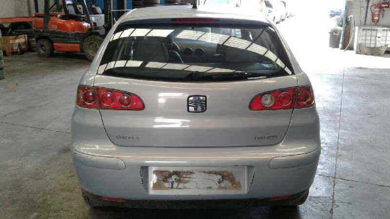 SEAT IBIZA (6L1) Cool  1.4 16V (75 CV) |   05.04 - 12.06_img_4