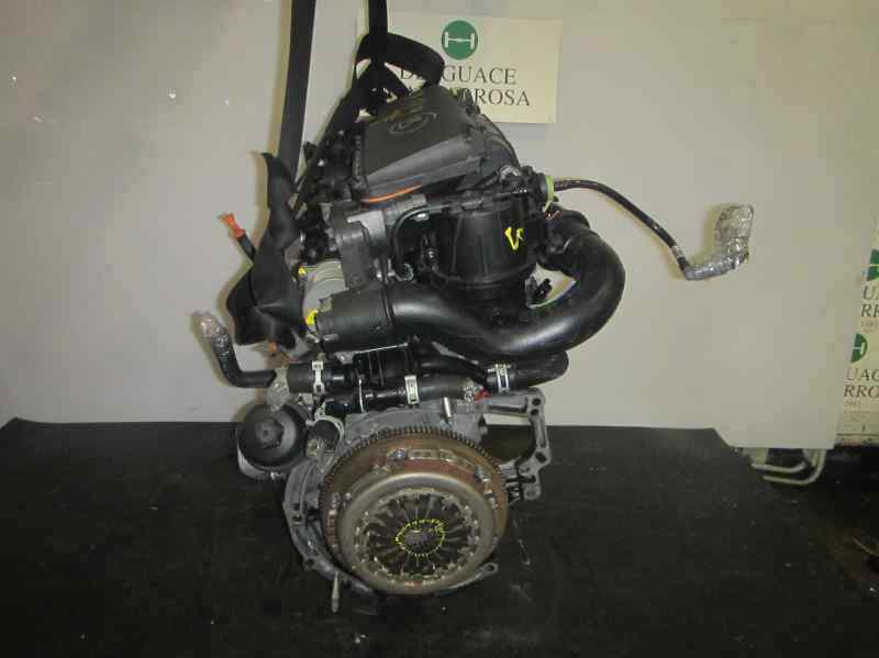 MOTOR COMPLETO CITROEN C3 Business  1.4 HDi (68 CV) |   04.10 - 12.11_img_4