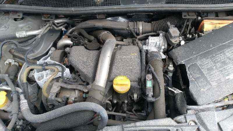 RENAULT MEGANE III BERLINA 5 P Authentique  1.5 dCi Diesel FAP (90 CV) |   09.10 - 12.15_img_2