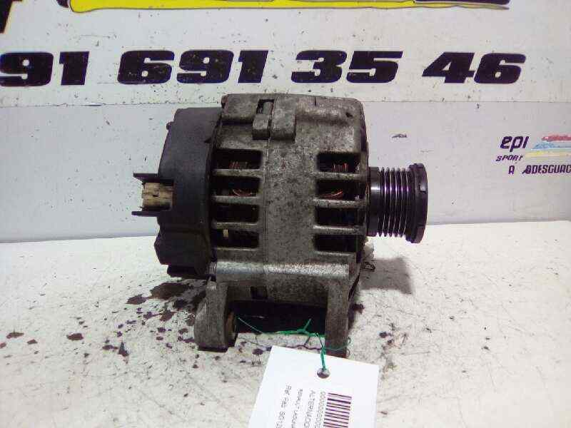 ALTERNADOR RENAULT LAGUNA II (BG0) Authentique  1.9 dCi Diesel (120 CV) |   0.01 - ..._img_2