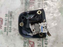 cerradura maletero / porton renault clio ii fase ii (b/cb0) authentique confort 1.5 dci diesel (65 cv) 2004-