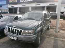 jeep gr.cherokee (wj/wg) 3.1 td laredo   (140 cv) VM73B 1J4GWB848YY