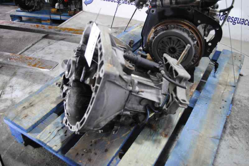 CAJA CAMBIOS FIAT PUNTO BERLINA (188) 1.9 D Dynamic/ELX (I)   (60 CV) |   01.02 - 12.03_img_2
