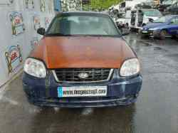 HYUNDAI ACCENT (LC) 1.3 CAT
