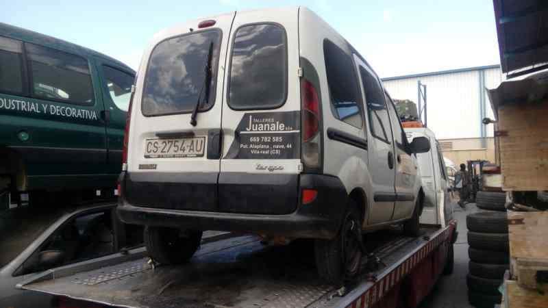 PARAGOLPES DELANTERO RENAULT KANGOO (F/KC0) ALIZE  1.9 Diesel (64 CV) |   12.97 - 12.02_img_1