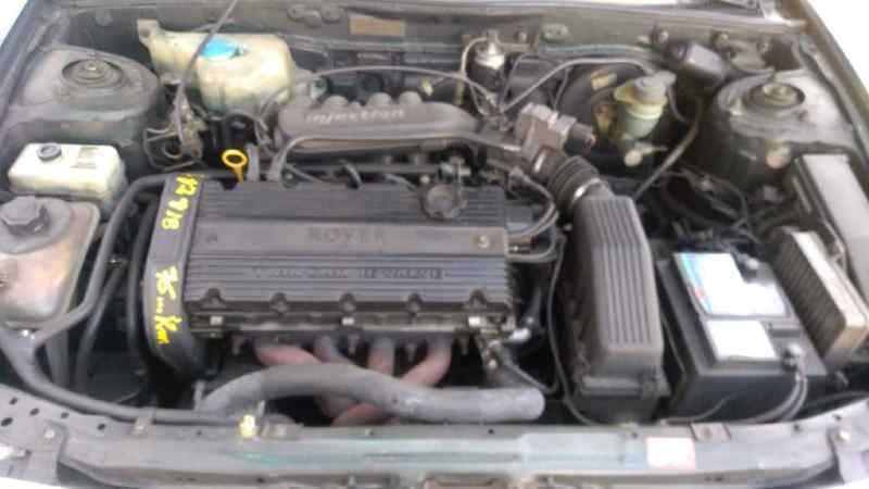 MG ROVER SERIE 200 (XW) 214 Si  1.4 16V CAT (103 CV) |   12.90 - 12.96_img_0