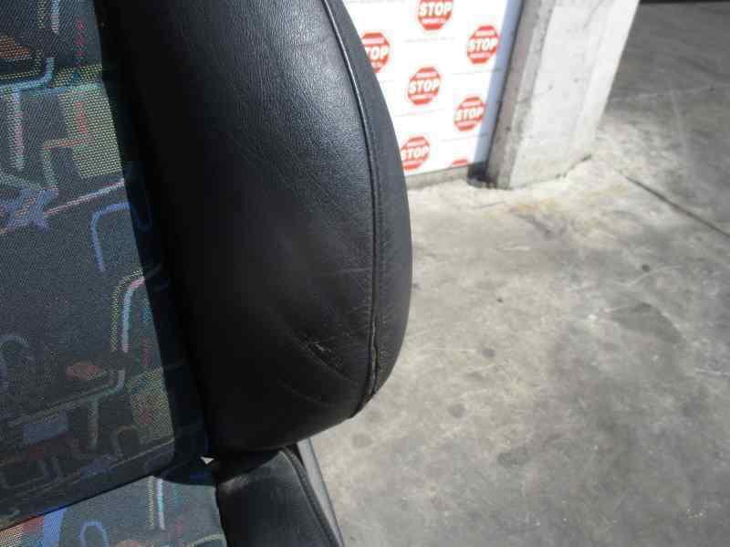 JUEGO ASIENTOS COMPLETO SEAT IBIZA (6K) Cupra2  2.0 16V (150 CV) |   09.96 - 12.99_img_2