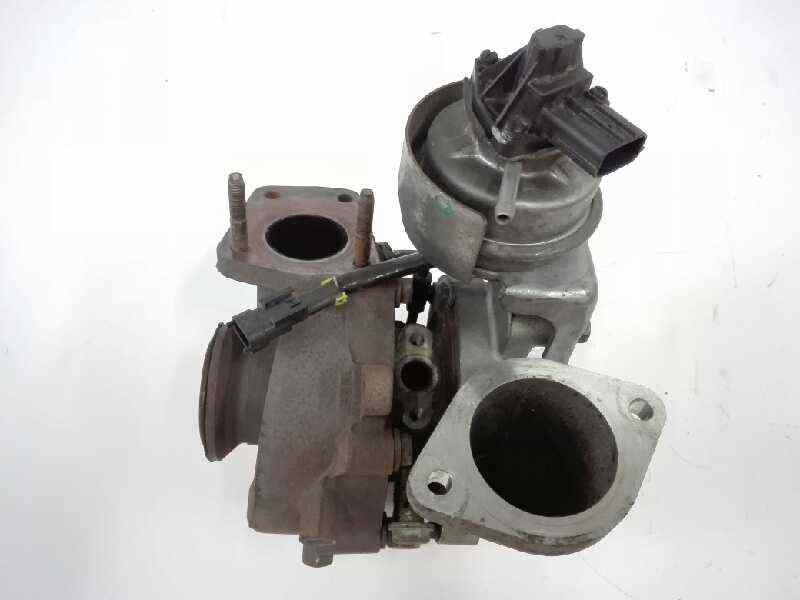 TURBOCOMPRESOR CHEVROLET ORLANDO LT+  2.0 Diesel CAT (163 CV) |   0.11 - ..._img_1