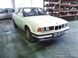 BMW SERIE 5 BERLINA (E34) 2.5 CAT