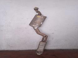 MOTOR COMPLETO NISSAN TERRANO/TERRANO II (R20) Sport  2.7 Turbodiesel (125 CV) |   09.97 - 12.07_img_0