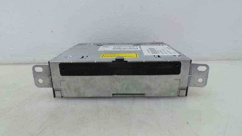 SISTEMA AUDIO / RADIO CD PEUGEOT 508 SW GT  2.2 HDi FAP CAT (4HL / DW12C) (204 CV) |   01.11 - 12.15_img_1