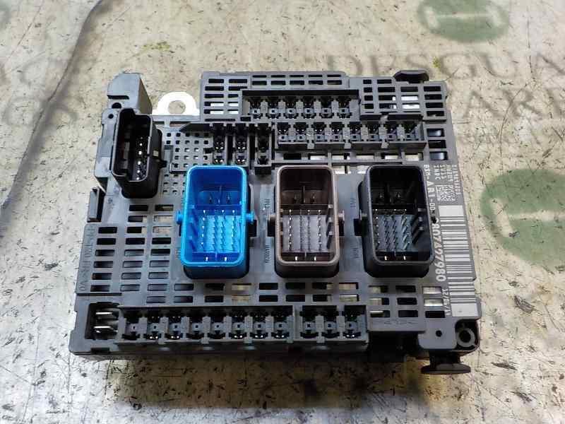 CAJA RELES / FUSIBLES CITROEN DS4 Design  1.6 e-HDi FAP (114 CV) |   11.12 - 12.15_img_0