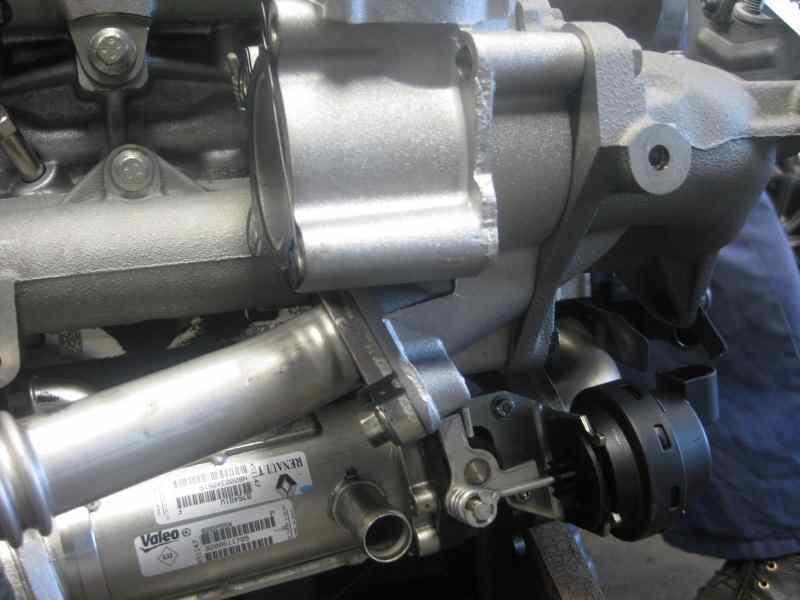 MOTOR COMPLETO RENAULT LAGUNA III Dynamique  2.0 dCi Diesel CAT (150 CV) |   09.07 - 12.09_img_5