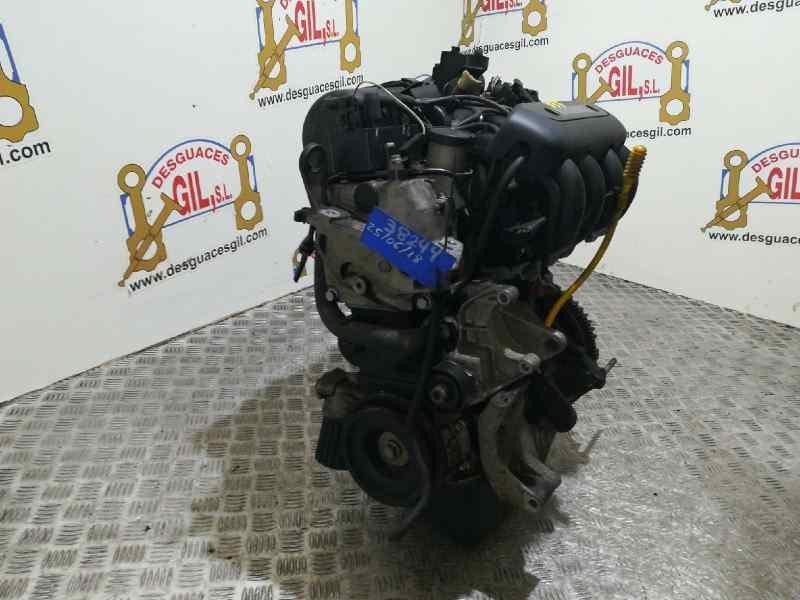 MOTOR COMPLETO RENAULT CLIO II FASE I (B/CBO) 1.2   (58 CV) |   06.98 - 12.99_img_3