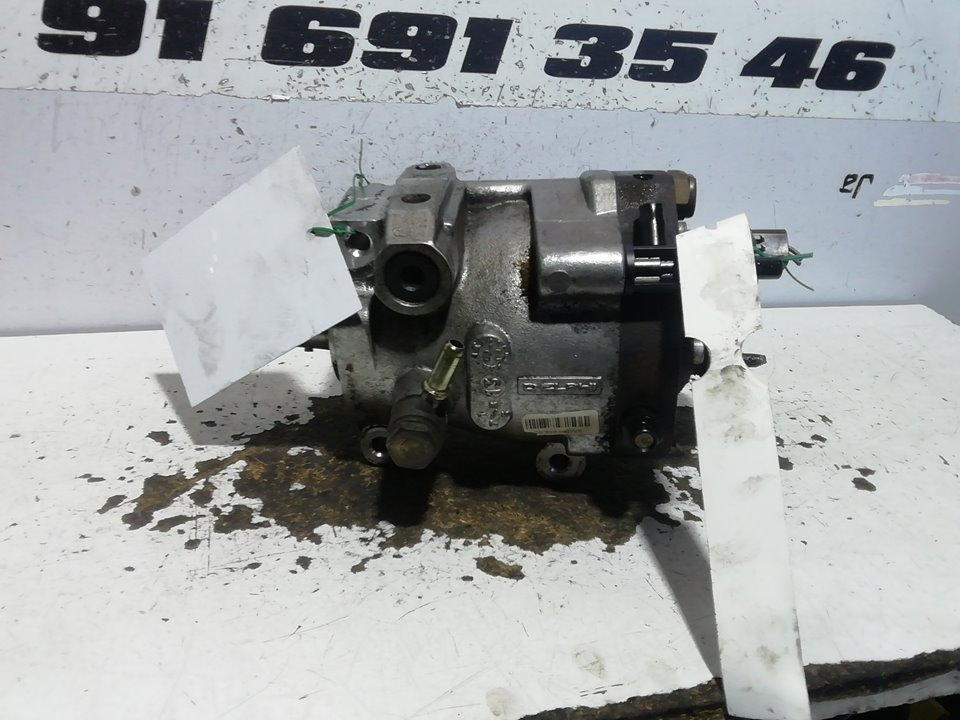 BOMBA INYECCION RENAULT CLIO II FASE II (B/CB0) Authentique  1.5 dCi Diesel (82 CV)     0.01 - ..._img_4