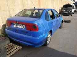 SEAT CORDOBA BERLINA (6K2) 1.9 Diesel CAT (1Y)