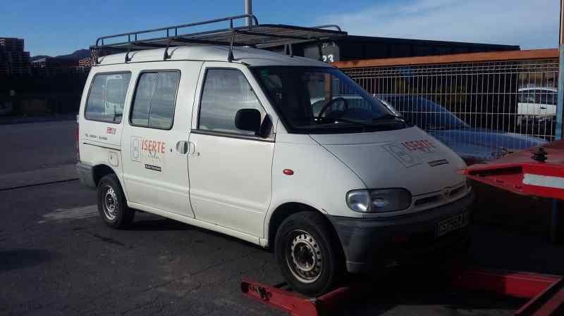 NISSAN SERENA (C23M) 2.3 LX Diesel   (75 CV) |   01.95 - 12.02_img_1