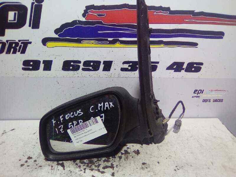 RETROVISOR IZQUIERDO FORD FOCUS C-MAX (CAP) Ambiente (D)  1.6 TDCi CAT (90 CV) |   01.05 - 12.07_img_2