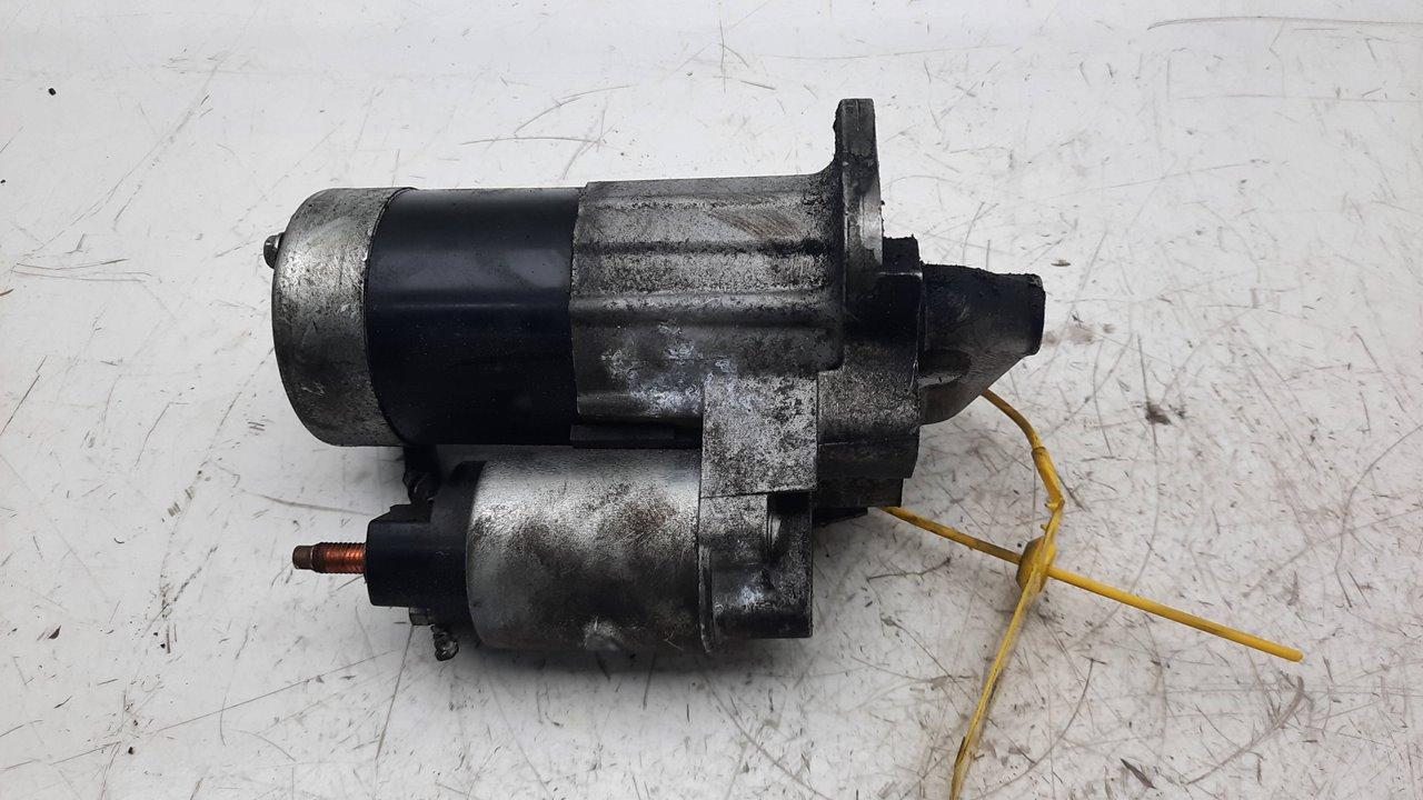 MOTOR ARRANQUE RENAULT SCENIC II Authentique  1.5 dCi Diesel (106 CV)     10.06 - ..._img_1