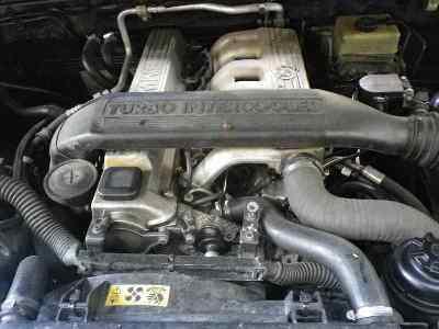 CAPOT LAND ROVER RANGE ROVER (LP) DSE (100kW)  2.5 Turbodiesel (136 CV) |   09.94 - 12.02_img_4