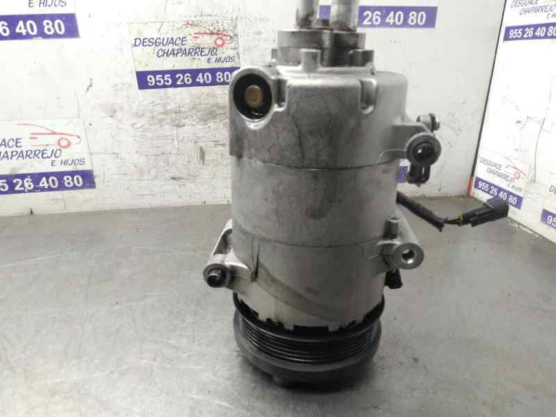 COMPRESOR AIRE ACONDICIONADO FORD FOCUS BERLINA (CAP) Ambiente (D)  1.8 TDCi Turbodiesel CAT (116 CV) |   04.06 - ..._img_3