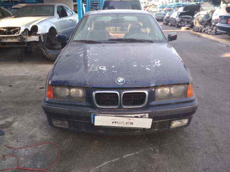 BMW SERIE 3 BERLINA (E36) 318tds  1.7 Turbodiesel CAT (90 CV)     09.94 - 12.98_img_0
