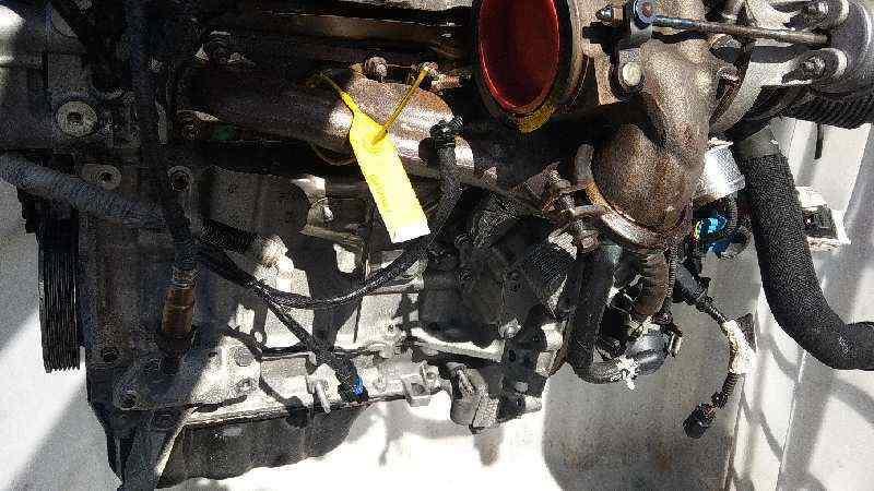 MOTOR COMPLETO PEUGEOT 308 GTi  1.6 16V THP (272 CV) |   0.13 - ..._img_4
