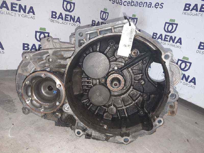 CAJA CAMBIOS VOLKSWAGEN GOLF VI (5K1) GTI  2.0 16V TSI (211 CV) |   03.09 - 12.12_img_0