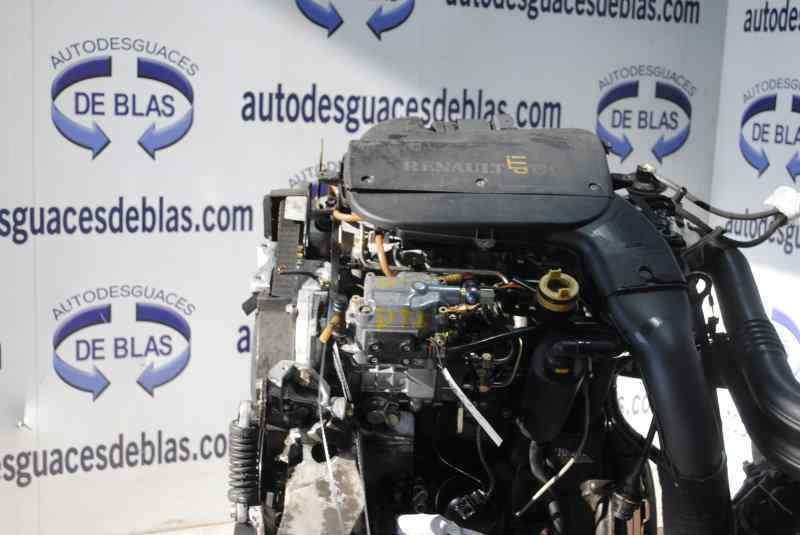 MOTOR COMPLETO RENAULT MEGANE I FASE 2 GANDTOUR (KA..) 1.9 dTi RT (KA0N)   (98 CV) |   0.99 - ..._img_1