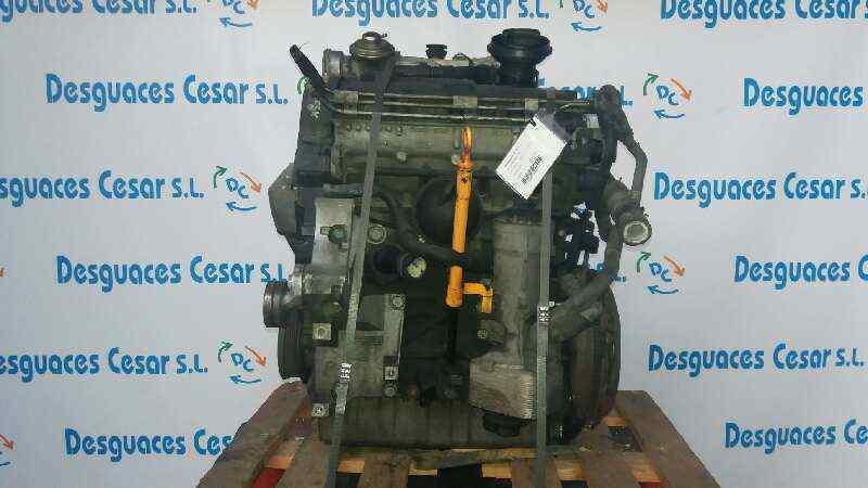 MOTOR COMPLETO SEAT IBIZA (6L1) Vision  1.9 TDI (101 CV) |   04.02 - 12.05_img_0